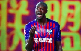 Yaya Toure and his Chinese club Qingdao promoted