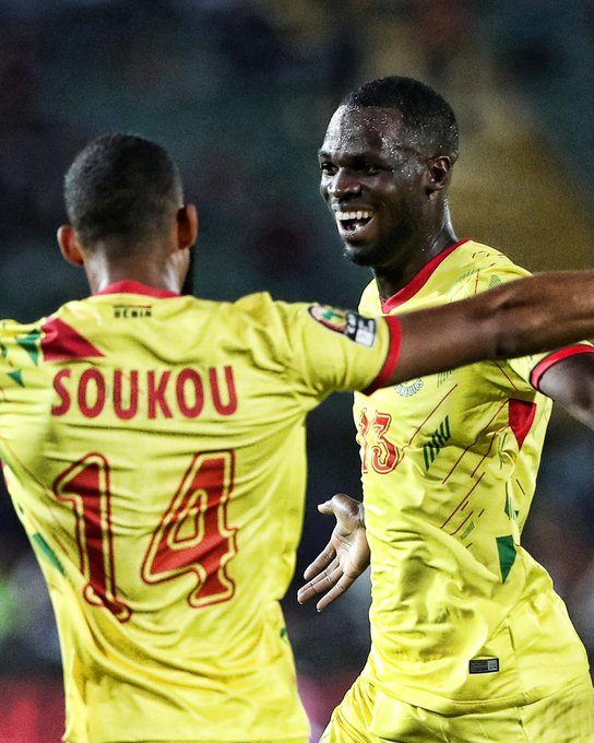 AFCON2021Q: Benin list Sessegnon, Mounie for Eagles clash