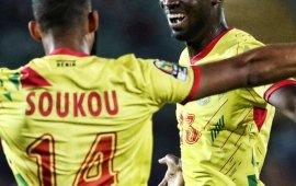 AFCON2021Q: Benin list Sessegnon, Mounie for Eagles clash