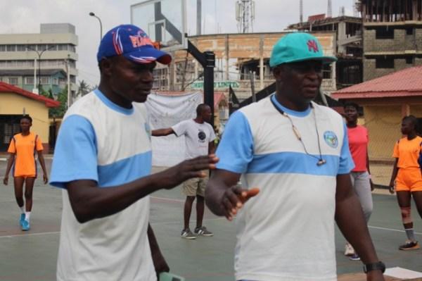 Handball Div1: Confluence teams serious threats says Coach Philip