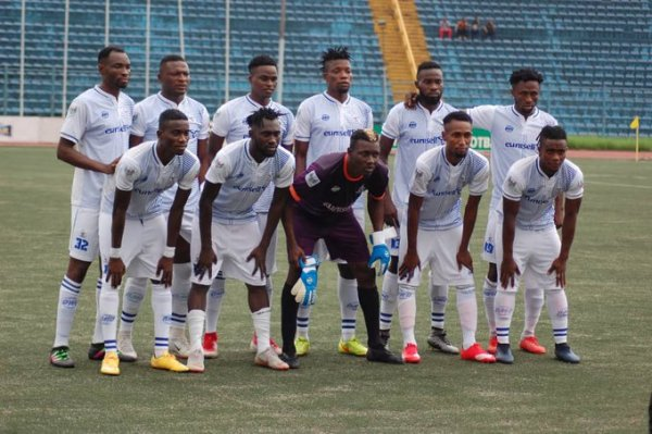 NPFL: Port Harcourt agog for second Eunisell/Rivers United Day celebration