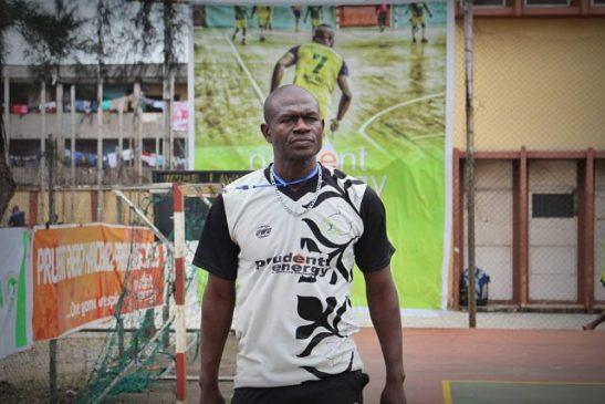 Emeka Nnamani: COAS Shooters Babes battle ready for Div 1