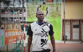 Emeka Nnamani: COAS Shooters Babes battle ready for Div 1
