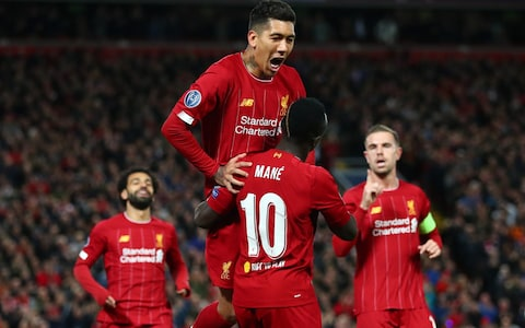 Liverpool: Adversity and Ultimate Triumph