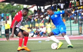 NPFL: Basic teams information for 2019/20 season