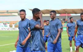 NPFL Wrap: MFM shock Heartland on opening day