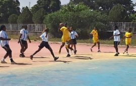 Kwara Adorable Angels score 92 goals in 2 matches
