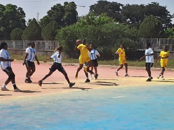 Kwara Adorable Angels score 92 goals in 2 matches