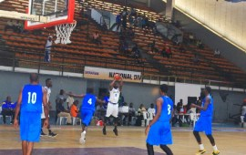 NBBF President Cup: Hoopers lay down marker