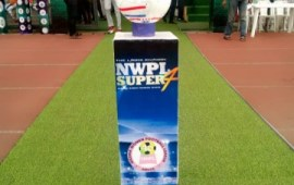 NWPL Super 4 team of the tournament
