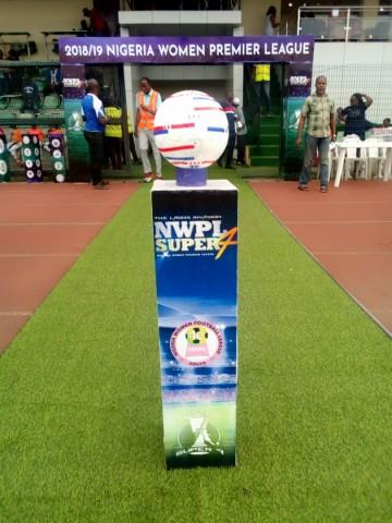 NWPL Super 4 team of the tournament
