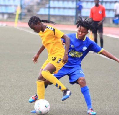 NWPL Super 4: Arit Usang double for Confluence Queens