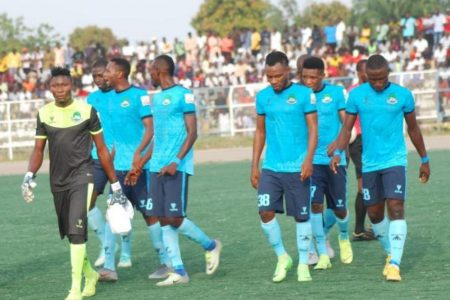 LMC serves heavy sanctions on Nasarawa for referee assault