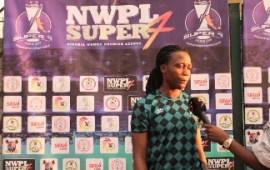 NWPL Super 4: Nnadozie heroics save Rivers Angels