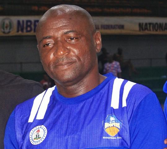 "Hoopers 107-53 Potters: ""It was not an easy win""- Odaudu"