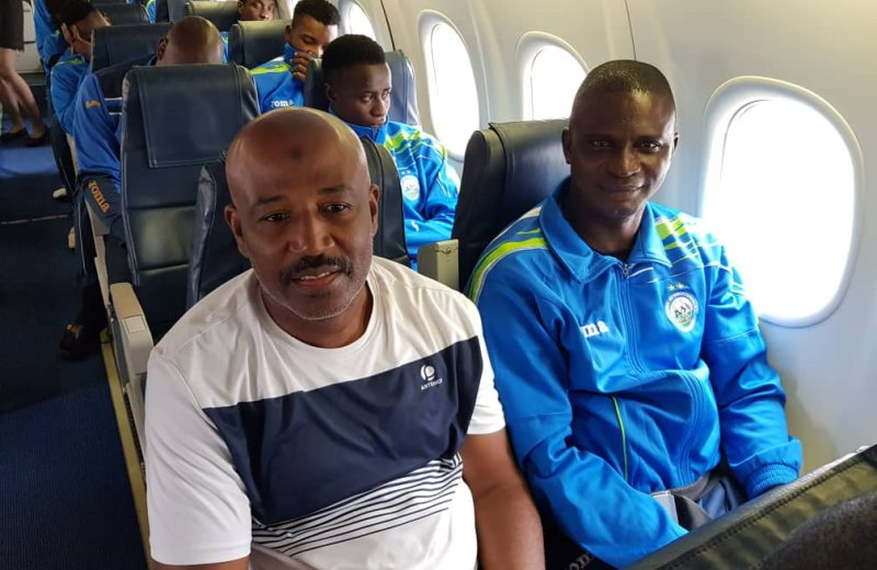 TotalCAFCC: Enyimba off to Morocco for HUSA clash