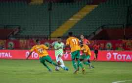 U23AFCON: Coted'voire edge Amapakabo's team in opener
