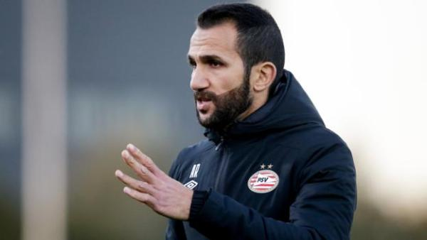 Adil Ramzi named PSV assistant coach