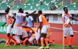 NPFL: Akwa United edge Qua Iboe Derby; Plateau stay top