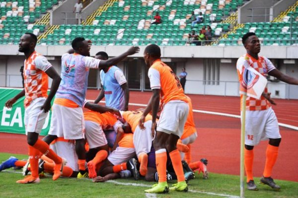 NPFL: Akwa United edge Qua Iboe Derby; Plateau stay top