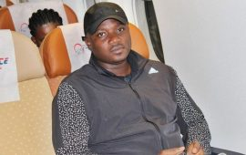 AFN Congress: Sunday Adeleye to resign as Technical Director