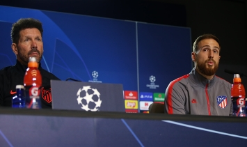 UCL Preview: Atletico Madrid keen to avoid Europa League