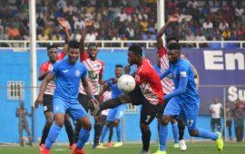 NPFL: Lobi Stars, Dakkada, Pillars earn away points