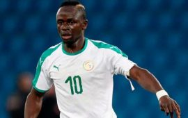 Madjer: Mané not Mahrez for African Footballer of the Year