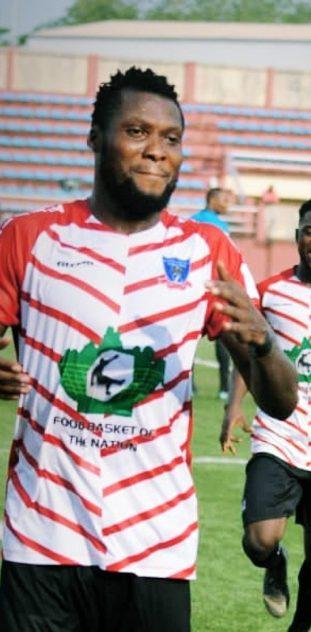 NPFL: Lobi Stars Alimi emotional about Warri return