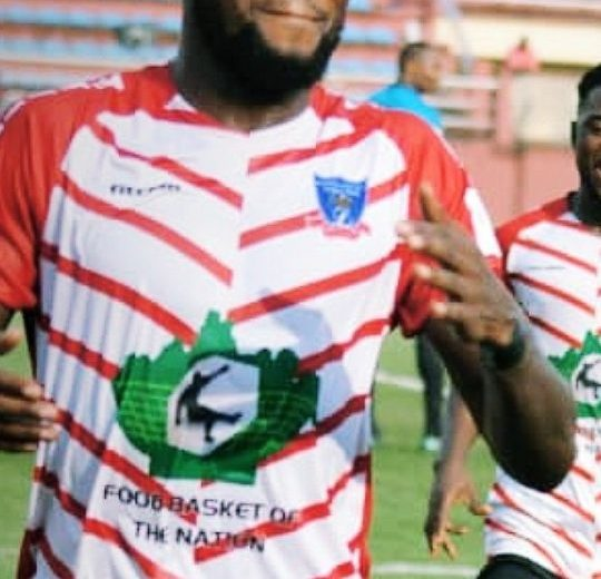 NPFL: Lobi Stars Alimi emotional about Warri return