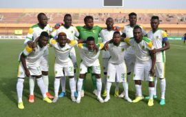 NPFL: Plateau, Lobi face stern home tests on MD 14