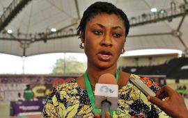 Olympic Qualifier: Nigeria Taekwondo beat deadline