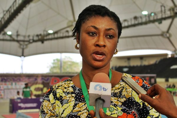 Olympic Qualifier: Nigeria Taekwondo beat deadline
