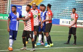 Enyimba, Lobi feature again in NPFLMoments