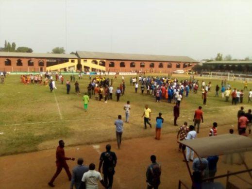 NPFL20: Plateau back on top; violence mars Abia derby