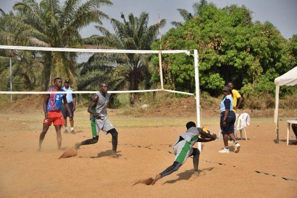 Kaduna to host President Beach Volleyball Championship