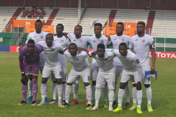 NPFL: Enyimba beat MFM in Agege; Rangers draw