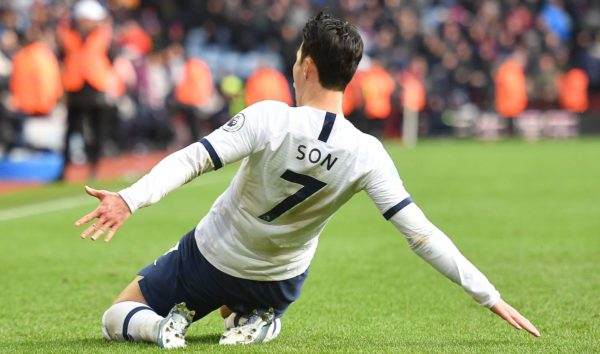 UCL: Why Tottenham will miss Son against Leipzig
