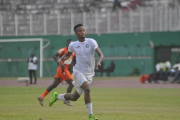 TotalCAFCC: Enyimba thrash San Pedro in Abidjan to qualify