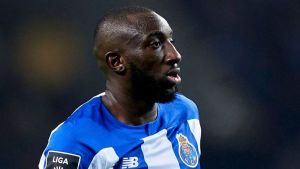 Afro Euro Round-up: Marega scores and abandons teammates