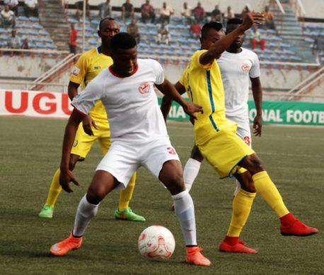 NPFL: Enyimba, Rangers win; Qua Iboe stalemate