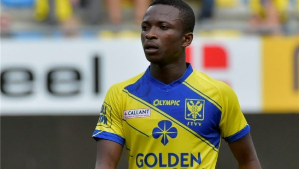 AfroEuro Round-up: Asamoah star of the weekend in Belgium