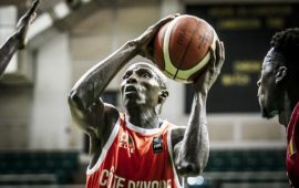 AfroBasket 2021: Ivory Coast stun Cameroon in Yaoundé