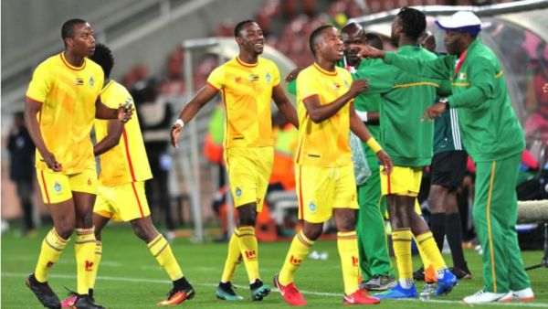 AFCON 2021Q: No stadium in Zimbabwe to host Algeria