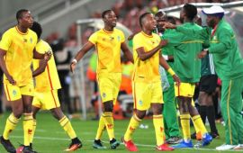 AFCON 2021Q: No stadium in Zimbabwe to host Algeria