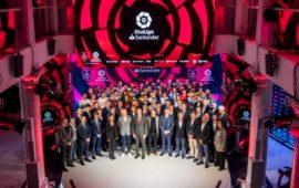 eLaLiga earns support from LaLiga Santander, SmartBank clubs