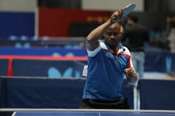 ATTF: Quadri can still make it to Tokyo 2020 Olympics