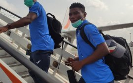 TotalCAFCC: Enyimba upbeat on Horoya turnaround