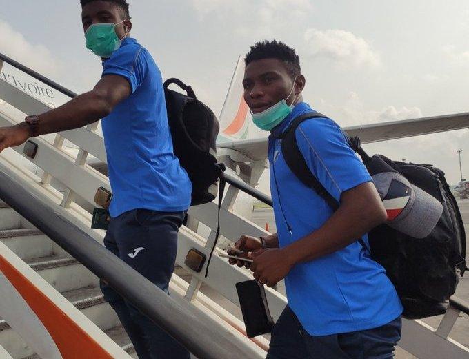 TotalCAFCC: Enyimba upbeat on Horoya turnaround