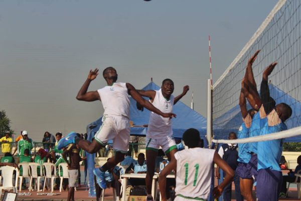 2020 NSF: Ondo athletes make SOS call to Gov Akeredolu